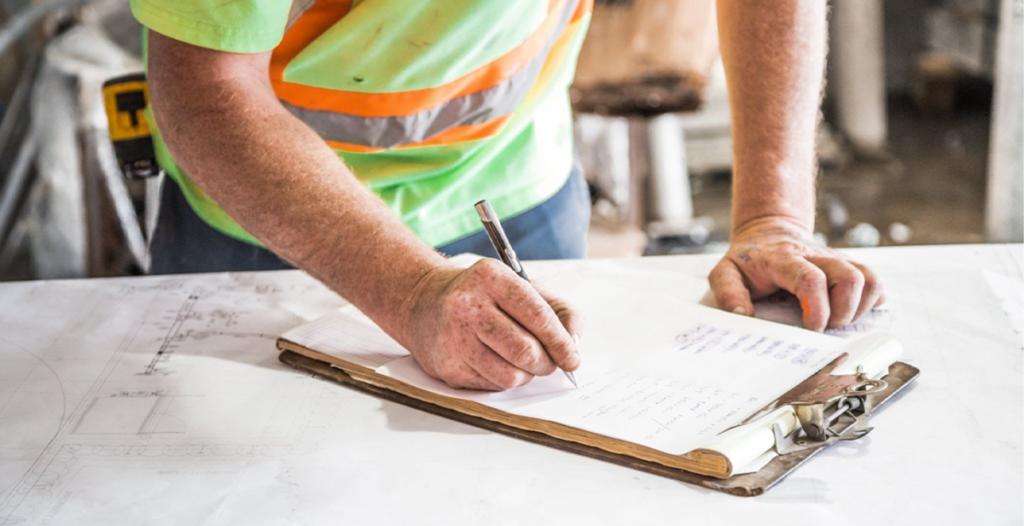 Kraftig ökning av nystartade byggbolag