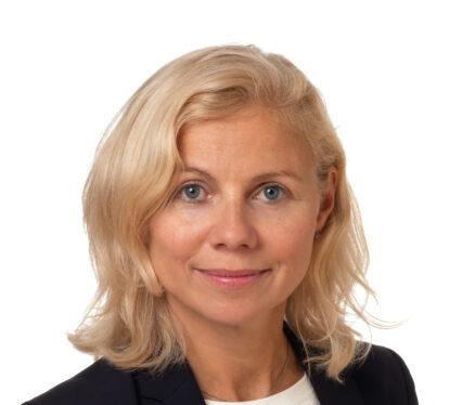 Anne Hasselgreen, Bouvet